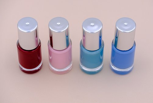 Beauty, Nail Varnish, Color, Cosmetics, Paint, Manicure