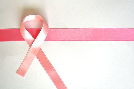 Pink Ribbon, Breast Cancer Awareness Month, October