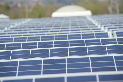 Renewable Energy, Photovoltaic Modules, Solar Cells
