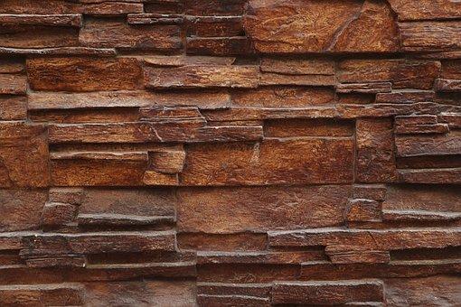 Wall, Architecture, Stone
