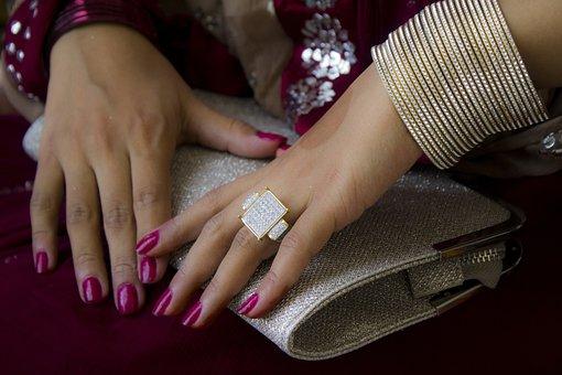 Traditional, Bride, Wedding