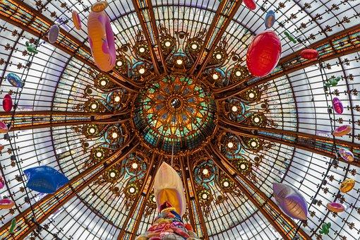 Paris, France, Architecture, Dome, Famous, Tourism