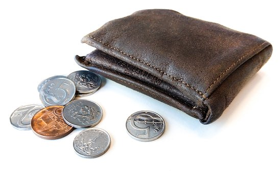 Wallet, Coins, Czech, Cash, Currency, Coin, Money