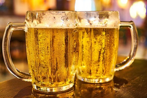 Beer, Entertainment, Alcohol, The Drink, Bar, Beverage