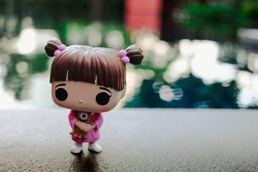 Toys, Collection, Doll, Kids, Funko