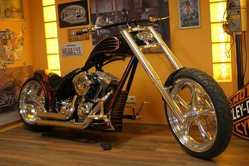 Harley, Harley Davidson, Davidson, Motorcycles