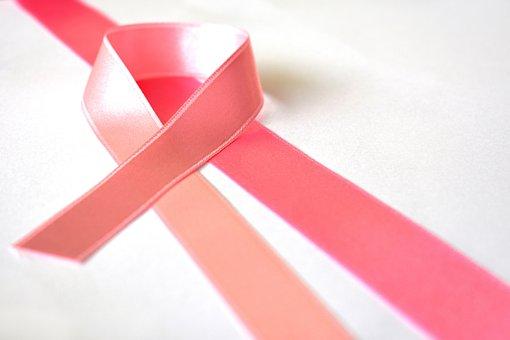 Pink Ribbon, Pink, Ribbon