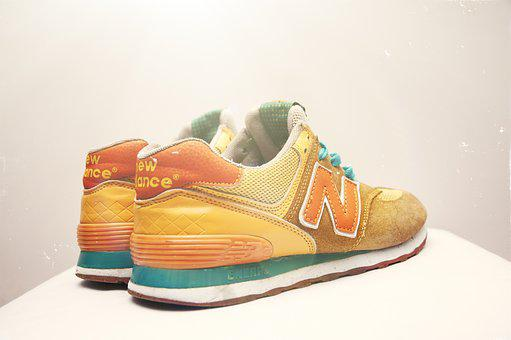 Sneakers, Nike, New Balance, Sneakerhead, Shoes, Casual