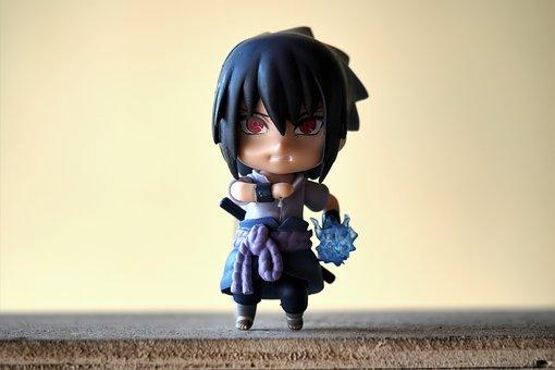 Male, Boy, Young, Ninja, Japanese, Anime, Cartoon