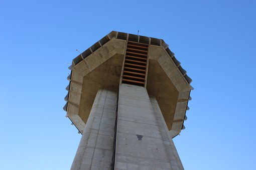 Airport, Viracopos, Tower