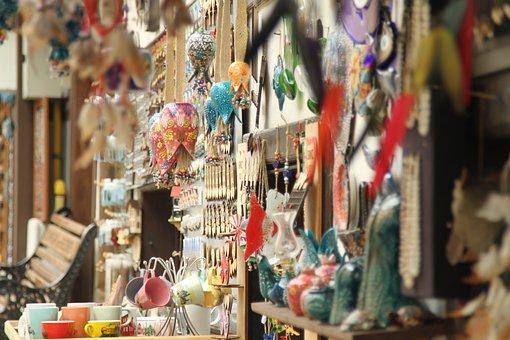 Jewelry, Antique, Decor, Pattern, Design, Ornament