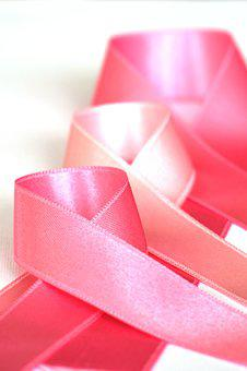 Pink Ribbon, Breast Cancer Awareness Month