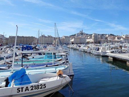 Marseille, Old Port, Notre-dame, The Guard, Good Parent