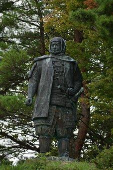 Samurai, Warlords, Daimyo, The Warring States Period