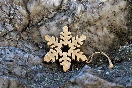 Asterisk, Is, Marble, Stone, Mountain, Alpine, Rocks