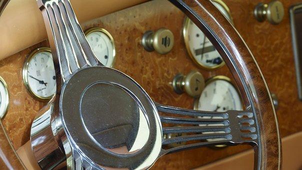 Car, Retro, Transport, Classic, Nostalgia, Vintage