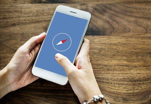Associate, Business, Cellphone, Communication