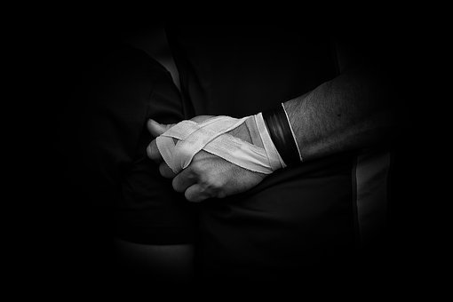 Rugby Union, Rugby Sport, Sport Rugby, Bandage, Hand