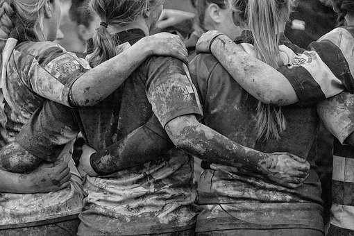 Rugby Sport, Rugby Union, Girls Rugby, Women's Rugby