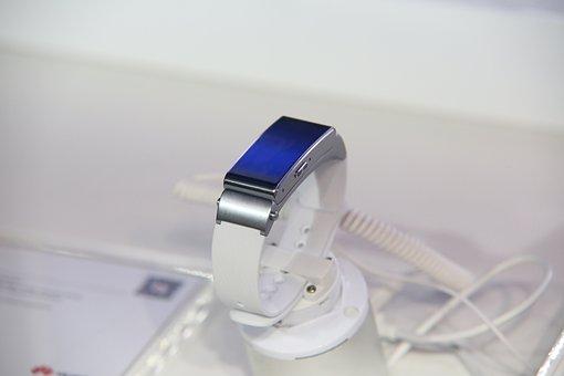 Huawei, Smartwatch, Electronic, Watch, Technology