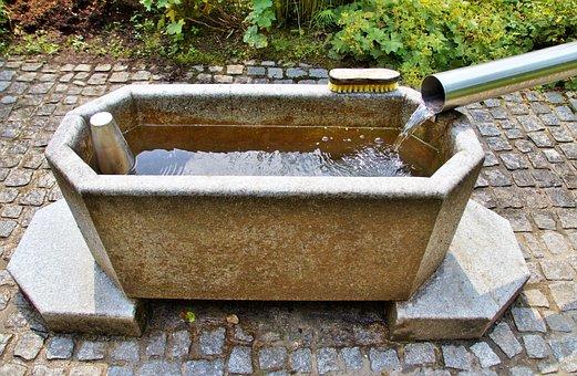 Kneipp, Alternative, Therapy, Wellness, Relax, Bath