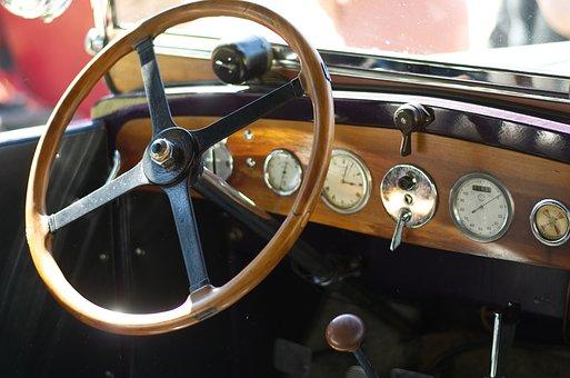 Retro, Auto, Oldtimer, Nostalgia, Transport, Classic