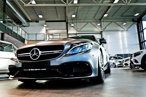 Mercedes, Amg, V8, Automobile, Auto, Car, Luxury