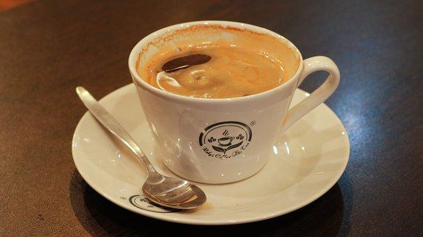 Coffee, Espresso, Caffeine, Drink, Beverage, Cappuccino