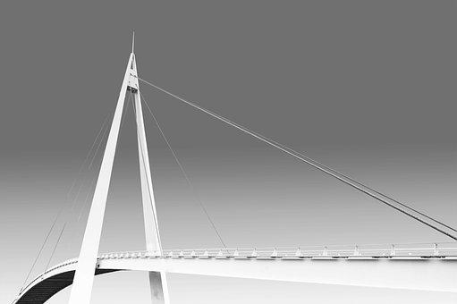 Architecture, Harbour, Bridge