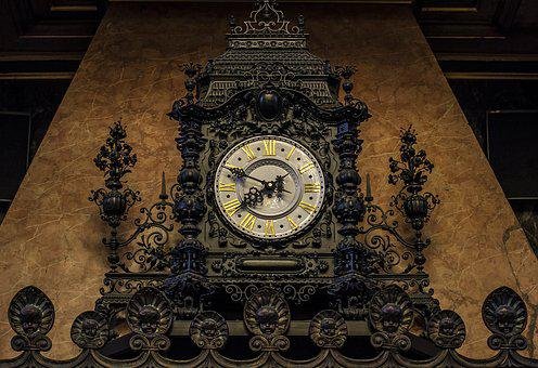 Hour S, Time, Old