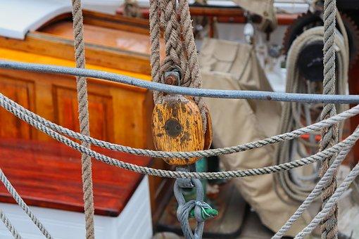 Boat, Ship, Sailing Boat, Sail, Nautical, Yacht