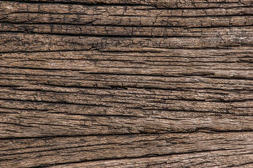 Wood, Old, Oak, Veins, Ancient, Structure, Texture