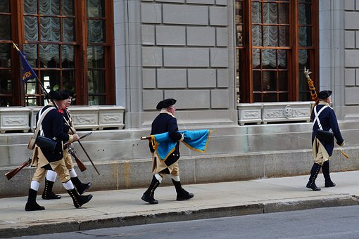 Boston, Vacation, Colonial, Costumes, Boots, Walking