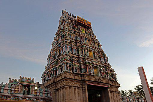 Temple, Deviotional, Architecture, Art, Historically
