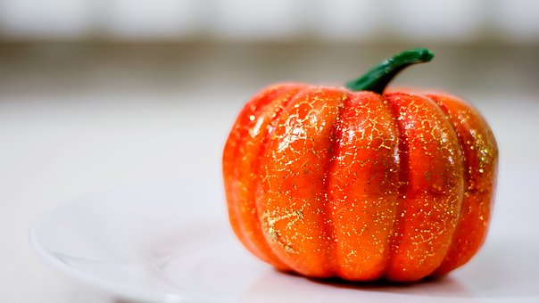 Pumpkin, Food, Vegetables, Autumn, Harvest, Halloween