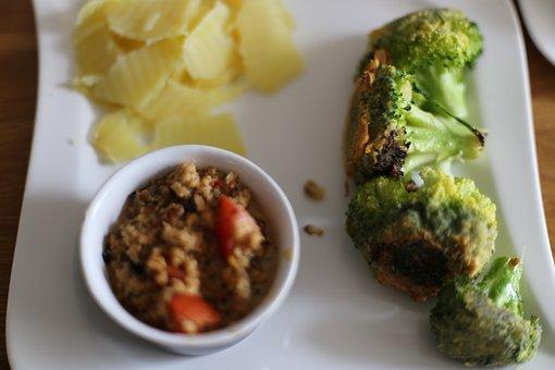 Dish, Food, Delicious, Nutrition, Healthy, Tasty