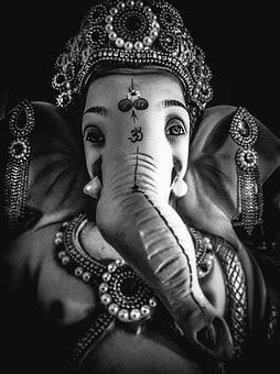 India, God, Lord, Religion, Hinduism, Culture, Ganesh