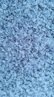 Leann, Snowflakes, Winter, Invoice
