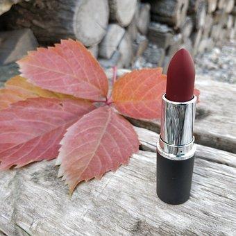 Makeup, Lipstick, Beauty