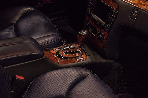 Mercedes, Automatic, Switching Scenery, Vehicle, Luxury