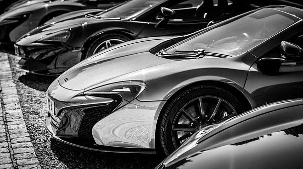 Mclaren, Car, Mclaren 650s, Vehicle, Speed, Luxury