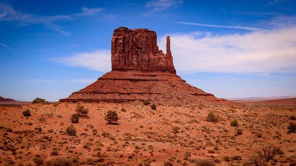 Monument Valley, Photography, Usa, Desert, Landscape