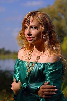 Elf, Elfika, Fantasy, Story, Magic, Tolkien