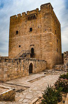 Castle, Fortress, Building, Architecture, Tower, Old