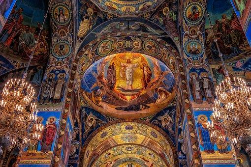 Church, Religion, Church Of The Resurrection