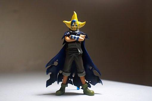 Male, Adult, Man, Toy, Figurine, Japanese, Anime