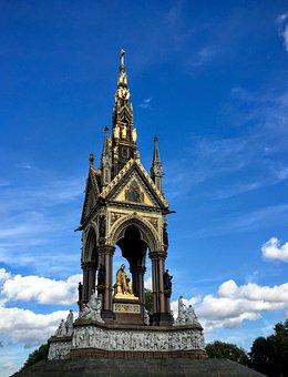 London, England, Uk, Britain, Royal, Albert, Classical