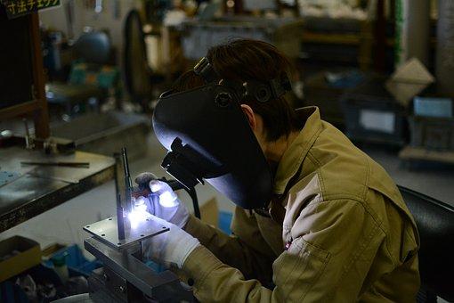 Family-run Business, Welding, Craftsman