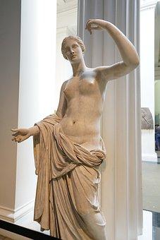 London, The British Museum, Cultural Relic