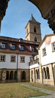 Carmelite Monastery, Bamberg, Religious, Carmelite